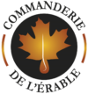 Logo_Commanderie Erable
