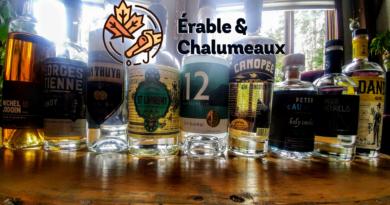 vidéo gins québécois