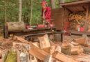 TDCN; Choisir sa fendeuse à bois