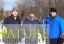 Biodiversité forestière, une belle initiative de Nature Cantons-de-l'Est!