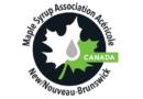 Un nouveau partenaire Érable & Chalumeaux: l'Association Acéricole du Nouveau-Brunswick!