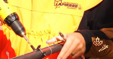 vidéo flex clip Lapierre