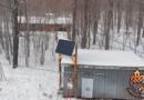 vidéo pompage solaire