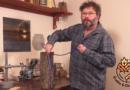 vidéo entaillage sous la tubulure