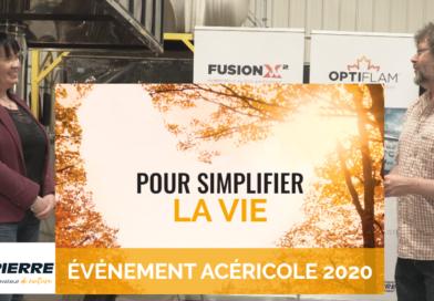 Portes ouvertes 2020 Lapierre