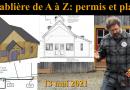 vidéo érablière A à Z; permis et plans