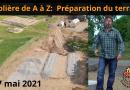 vidéo EàZ préparation terrain